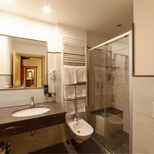 Bagno Romantic Hotel Tirol