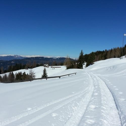 Chiesetta degli alpini Vernera