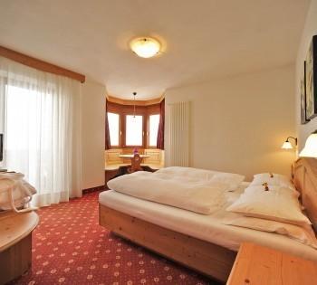Camere Hotel Trentino