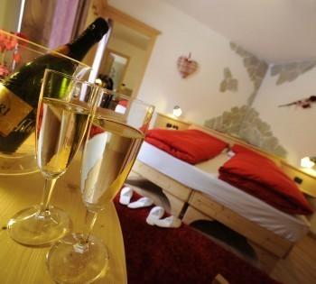 Camere Hotel Altopiano di Piné Val di Cembra