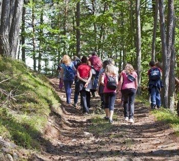 Escursioni in Trentino durante la tua vacanza all'Hotel Tirol