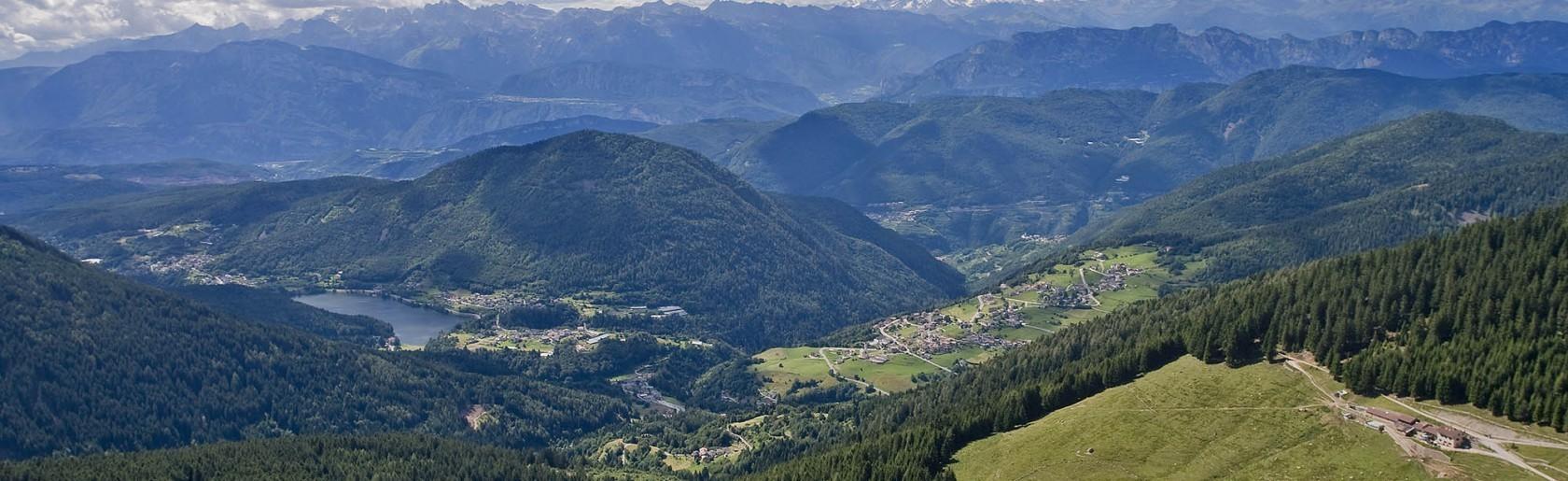 Hotel Tirol per le tue vacanze in montagna, in Trentino