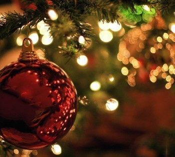 Natale in Trentino all'Hotel Tirol