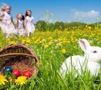 Pasqua in Trentino